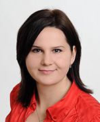 Lenka Hejná z Remax One Tábor