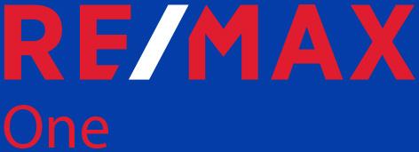 Logo realitní kanceláře Remax One Tábor