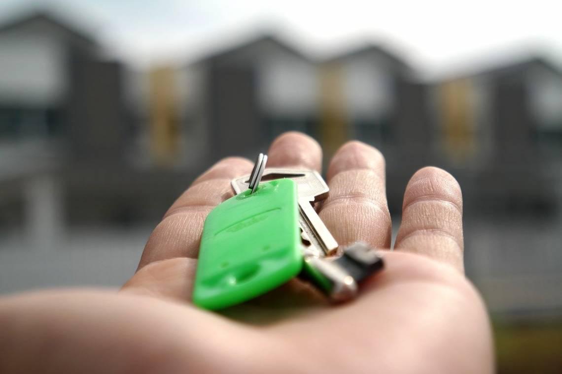 Vlastnictví nebo pronájem - blogový článek od Remax One Tábor realitní kanceláře