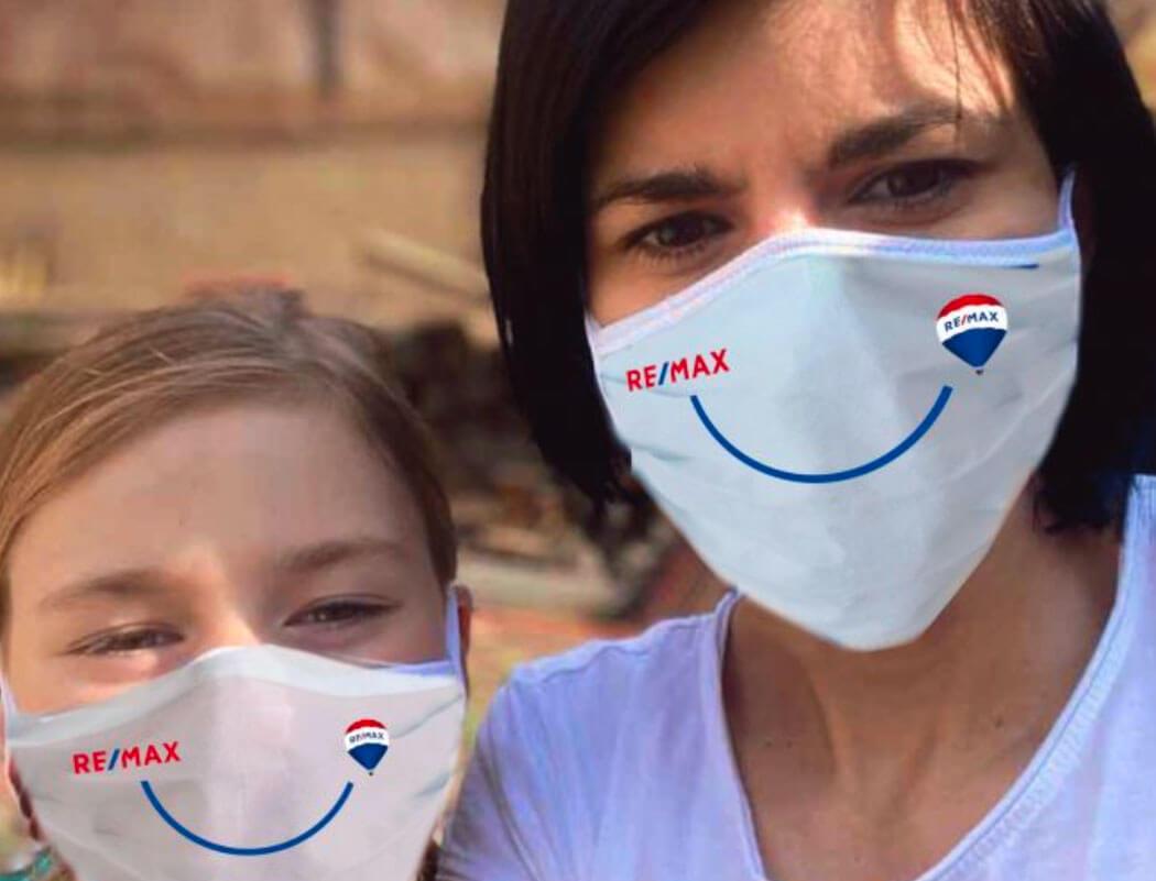 Proč se vyplatí oslovit makléře (i během koronaviru)? - článek od Remax One Tábor