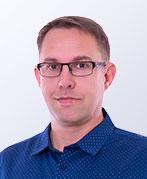Richard Kašpar - realitní makléř z Remax One Tábor